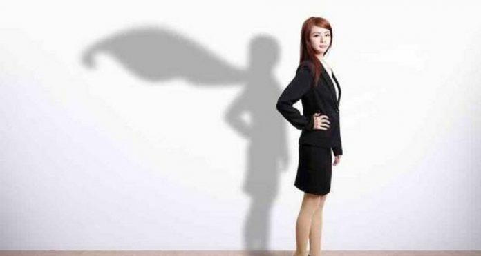 kadınlar için girişimcilik
