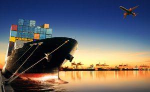 ithalat ve ihracat yapmak