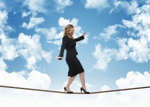 kadın girişimcinin başarısı