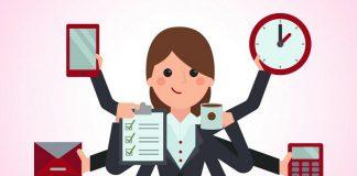 kadın girişimci olmak