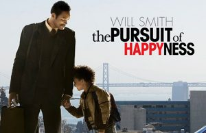 The-Pursuit-of- Happyness