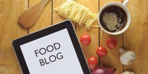 yemek tarifi sitesi kurmak