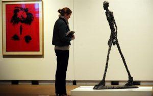 dünyanın en pahalı heykeli