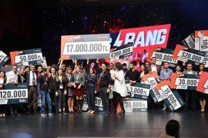 big bang yarışması